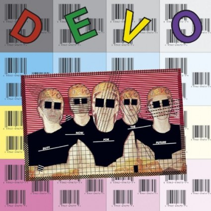 Devo Duty Now For The Future 1979