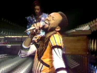 Maurice White, Earth, Wind & Fire, 1978