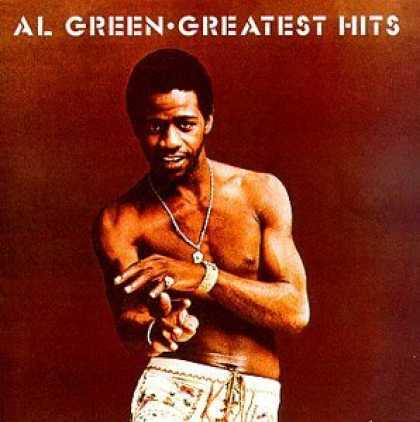 Al Green Al Greens Greatest Hits 1975