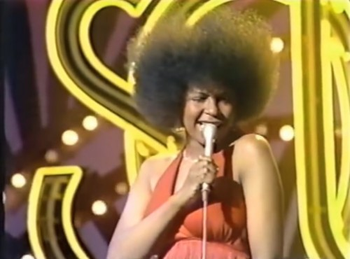 'Tonight is the night, that you make me your woman...' (Betty Wright, 1974)