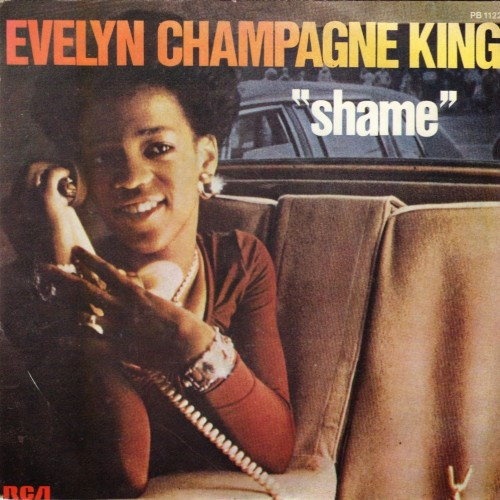 Evelyn 'Champagne' King, 'Shame,' 1978