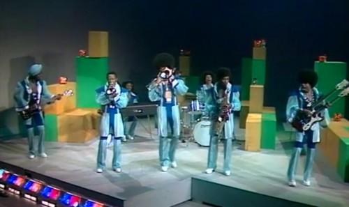 Got me burnin'! (Ohio Players, 1975)