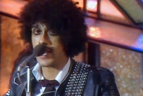 Phil Lynott and Thin Lizzy, 'Waiting for an Alibi,' 1979