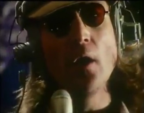 'I won't be your fool no more...' (John Lennon, 'Slippin' and Slidin', 1975)
