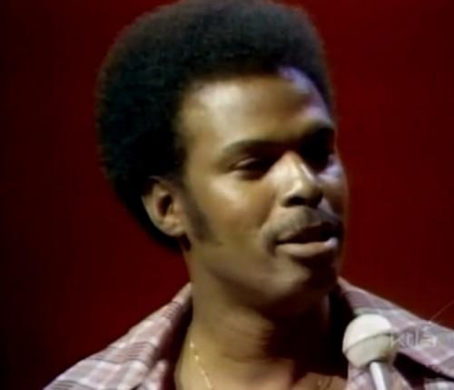 Leon Haywood circa 1975.