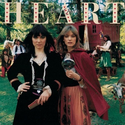 Heart Little Queen 1977