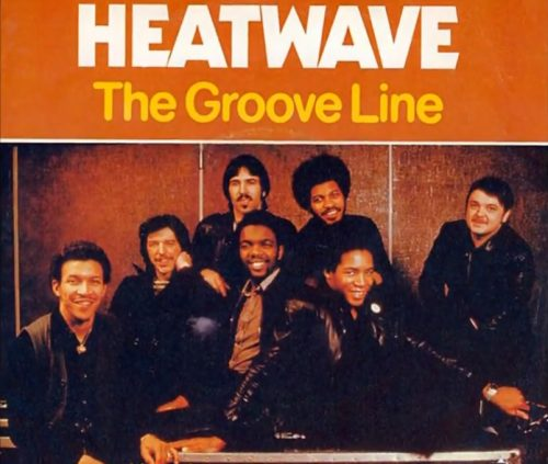 Heatwave - 'The Groove Line' (1978)