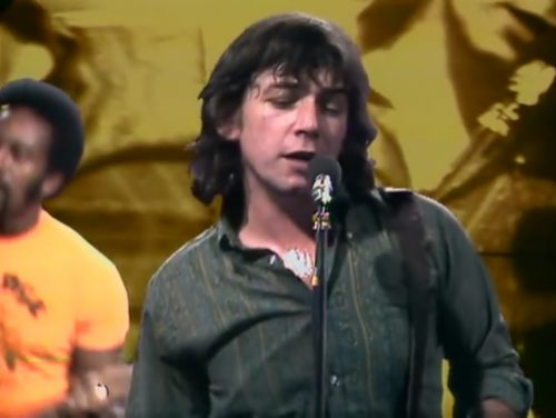"""Out strolling one very hot summer's day..."" (Eric Burdon & War, 'Spill the Wine,' 1970)"