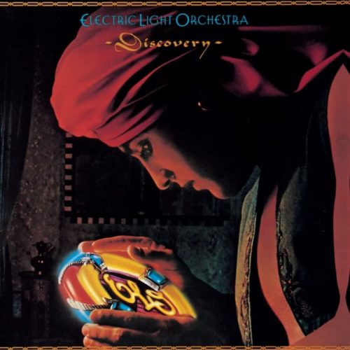Electric Light Orchestra – 'Shine a Little Love' (1979)