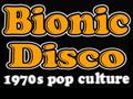 Bionic Disco Ad