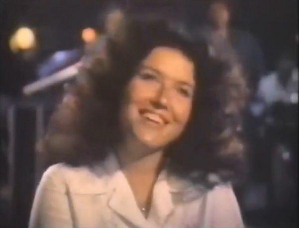 Vintage Commercials: Memorex Cassettes (Melissa Manchester